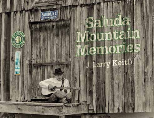 The Music of Saluda Mountain Memories